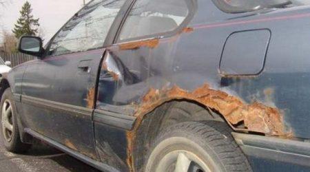 проблемний автомобіль