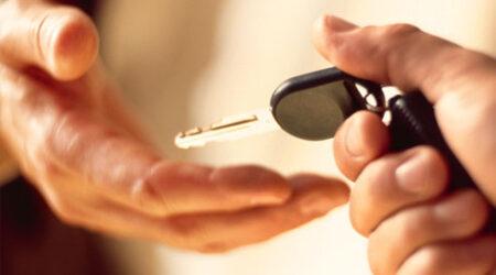 Терміновий продаж автомобіля в Києві