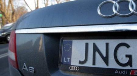Як продати нерозмитнене авто в Україні?