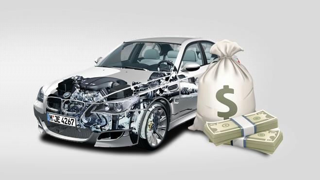выкуп б/у автомобилей