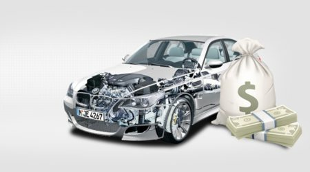 Как продать битую машину быстро и выгодно в Киеве - полезные советы от компании «Автовыкуп»