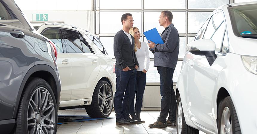 Оценка при выкупе автомобилей - на что нужно обратить внимание при продаже авто