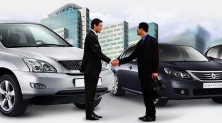 Авто выкуп подержанных автомобилей: