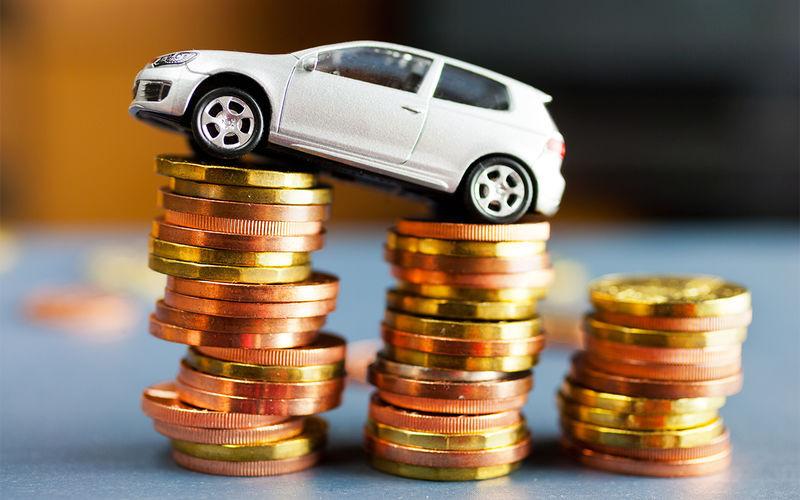 Терміновий продаж уживаних авто