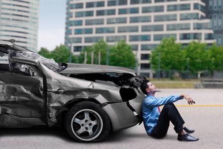 продать машину после ДТП