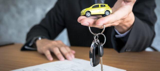 Когда пригодится выкуп авто в Киеве