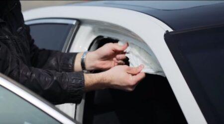 Как продать машину после ДТП
